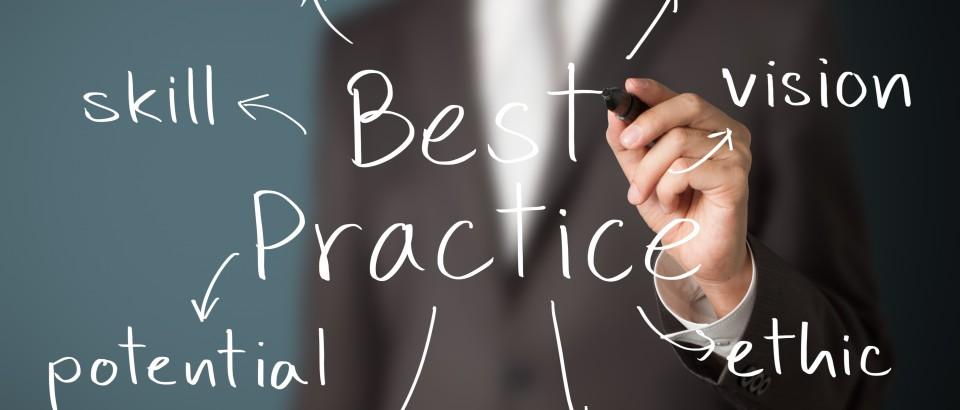 Practicing Best Practices