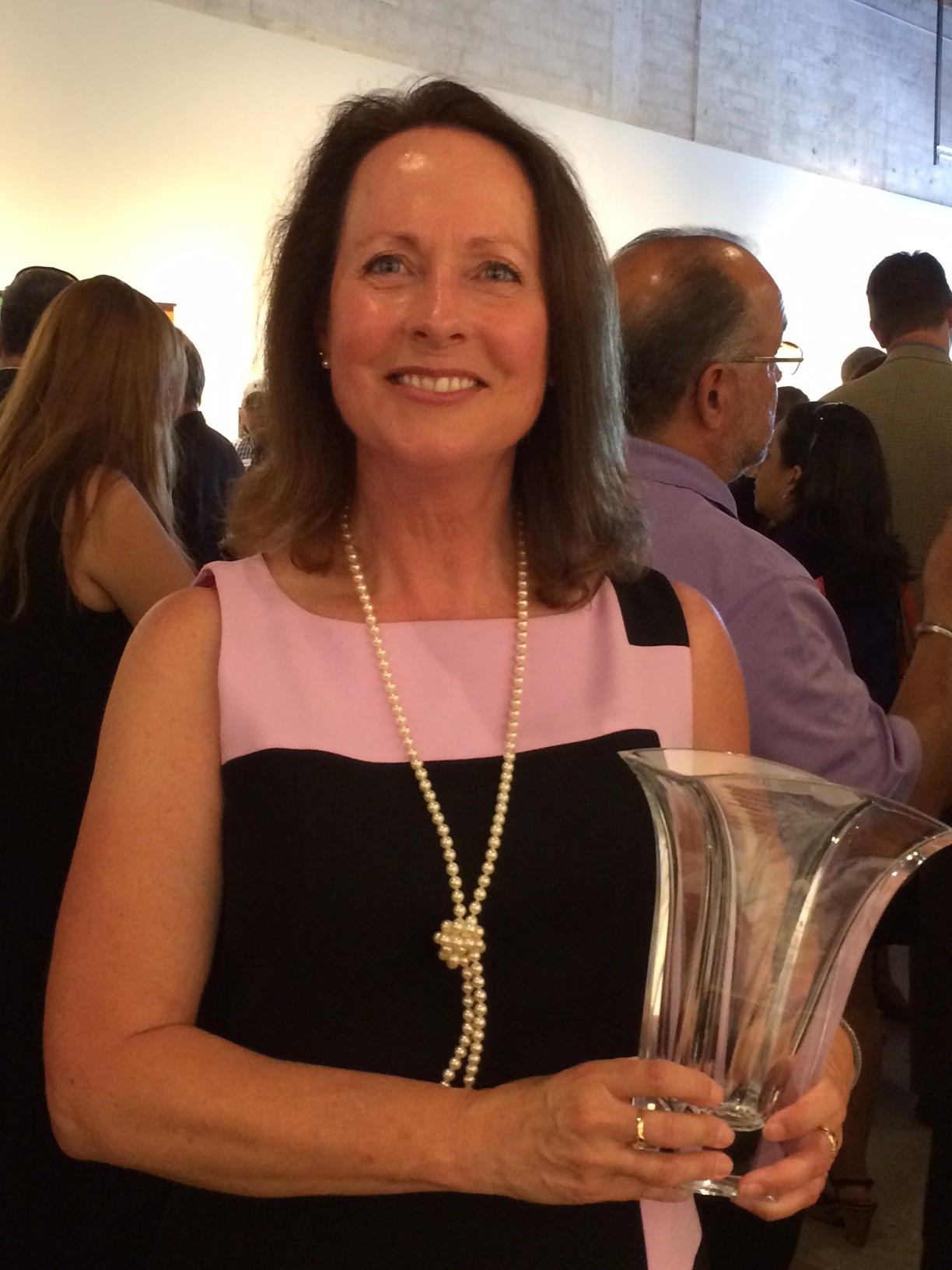 2014 Santa Fe Business Award