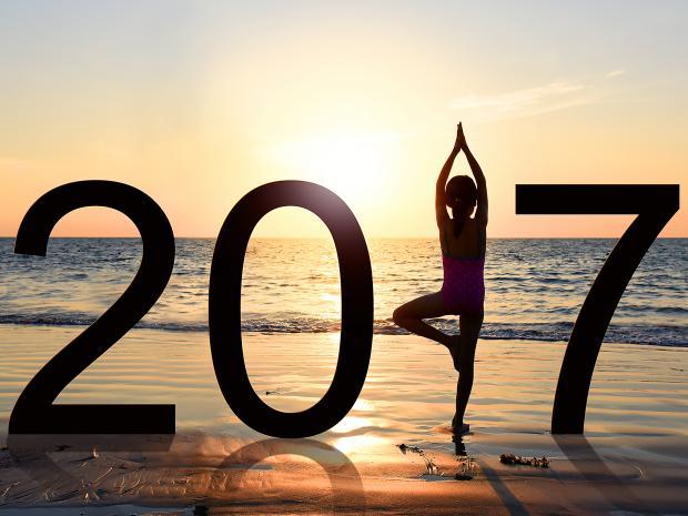 Happy, Healthy 2017