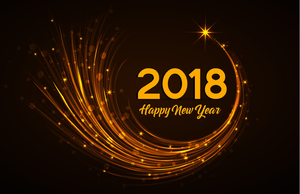 Image result for happy 2018
