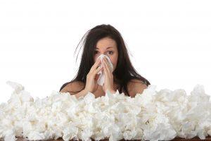 Cold and Flu Season