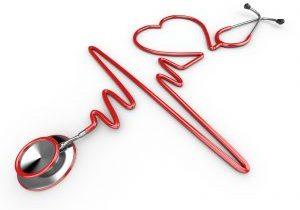 Stethoscope EEG Heart